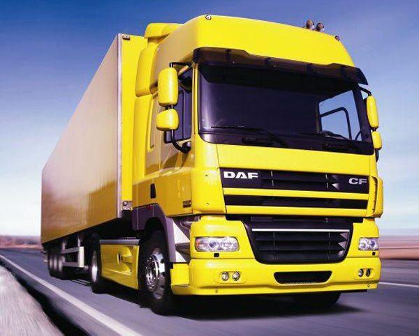 Бизнес-идея: транспортная компания
