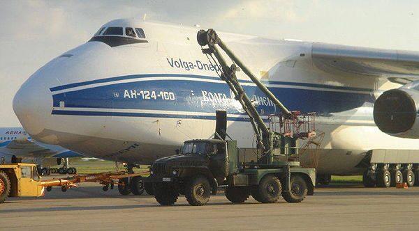 крепления грузов при